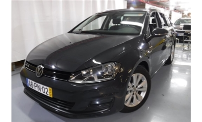Volkswagen Golf V.1.6 TDi BlueMotion Confortline