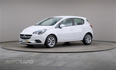 Opel Corsa 1.3 CDTi Business Edition