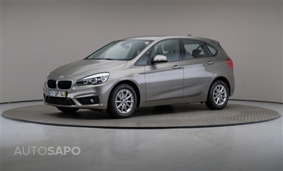 BMW Série 2 Active Tourer 216 d Advantage