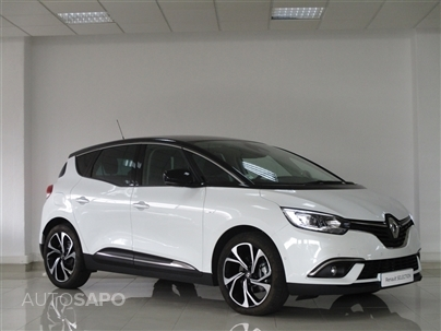 Renault Scénic 1.7 DCI BOSE EDITION 150 CV