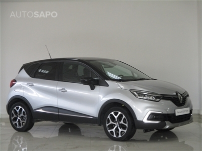Renault Captur 1.5 dCi Exclusive XMOD (90cv) (5p)