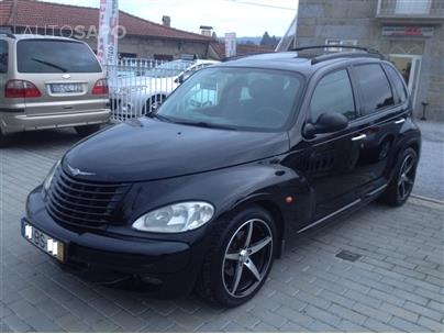 Chrysler PT Cruiser 2.2 CRD Limited (121cv) (5p)