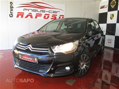 Citroen C4 1.6 e-HDi Airdream Collection (115cv) (5p)