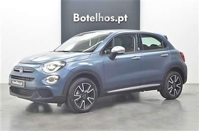 Fiat 500X 1.3 Multijet Mirror CITY CROSS