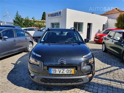 Citroen C4 Cactus 1.6 BlueHDi Feel ETG6 (100cv) (5p)