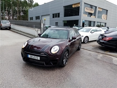 MINI Countryman Cooper d auto
