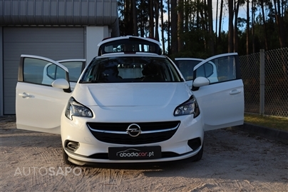 Opel Corsa 1.3 CDTi Color Edition (95cv) (5p)