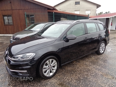 Volkswagen Golf 1.6 CONFORTLINE PLUS