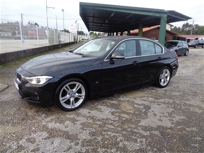 BMW Série 3 330e Iperformance Pack M Sport PLUG IN