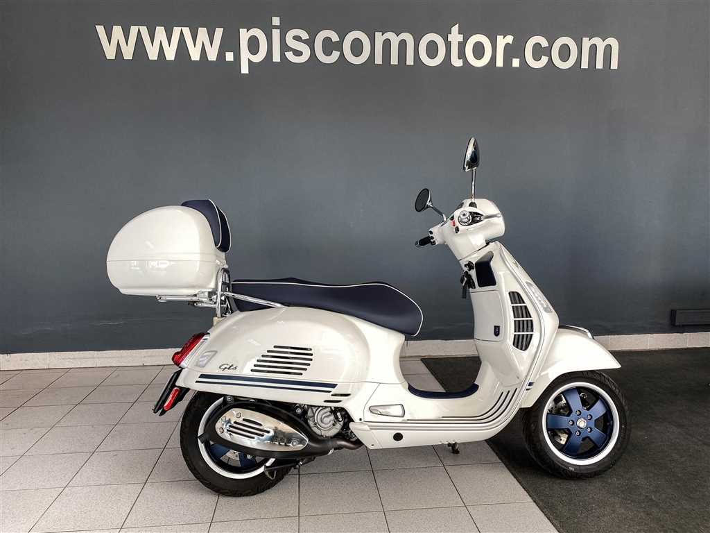 Piaggio (Model.Model?.Description)