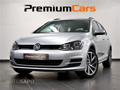 Volkswagen Golf 1.6 TDI Trendline Bluemontion Tech