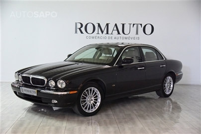 Jaguar XJ 6 2.7 D V6 Executive (207cv) (4p)