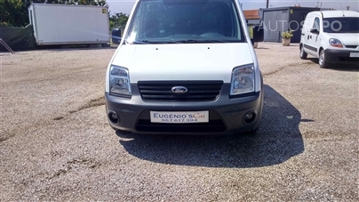 Ford Transit Connect 1.8 TDCi Curta Trend (75cv) (5p)