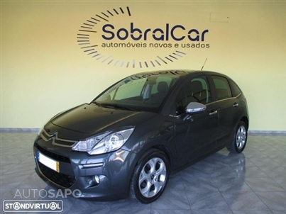 Citroen C3 1.2 VTi Collection