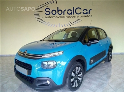 Citroen C3 1.2 PureTech Feel Gps