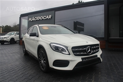 Mercedes-Benz Classe GLA  d AMG  EDITION