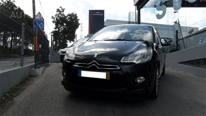 Citroen DS3 1.6 VTi Airdream So Chic (120cv) (3p)