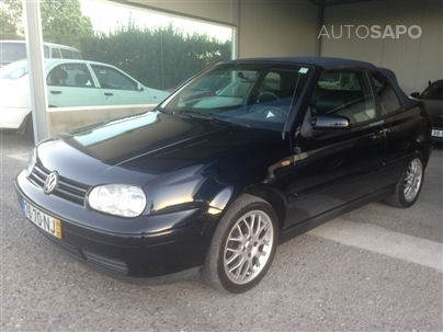 Volkswagen Golf 1.9 TDi Highl.