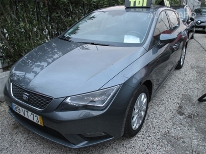 Seat Leon 1.6 cr tdi Reference