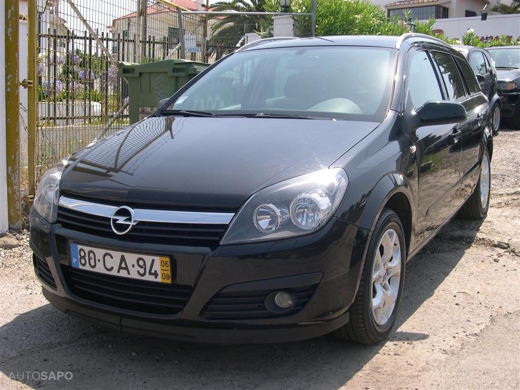 Opel Astra 1 3 Cdti Cosmo 90cv 5p 7 000 Auto Sapo