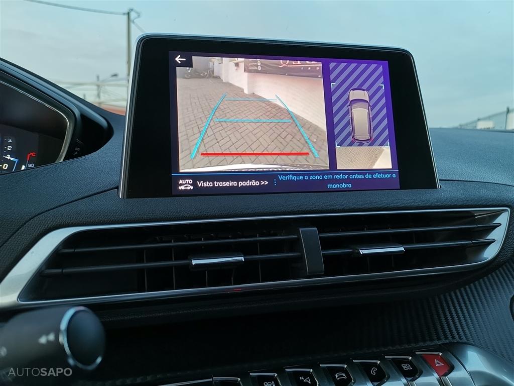 Peugeot 3008 1 2 Allure Puretech (130cv) (5p), 26 990€ - Auto SAPO