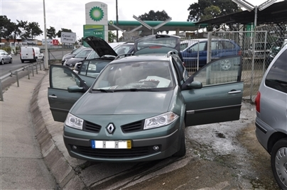 Renault Mégane 1.5 DCI BRECK Pack Authentique (105cv) (5 lug) (5p
