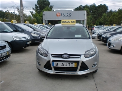 Ford Focus St.1.5 TDCi Trend ECOnetic (105cv) (5p)