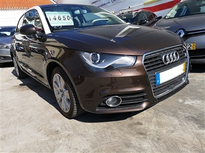 Audi A1 1.6 TDI Advance (90cv) (3p)