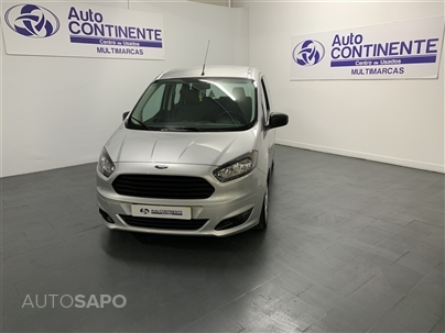 Ford Tourneo Courier 1.5 TDCi Ambiente (75cv) (5p)