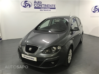 Seat Altea XL XL 1.6 TDi Copa Plus Eco.Start-Stop (105cv) (5p)