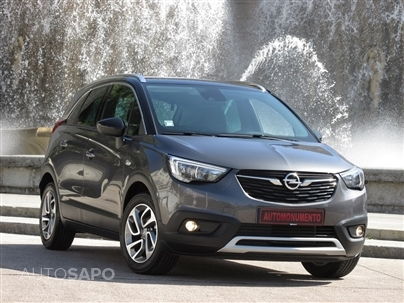 Opel Crossland X 1.2 I Inovation GPS (83 cv)