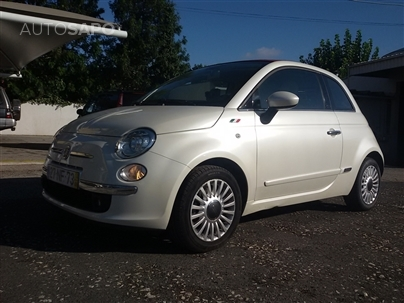 Fiat 500C 1.3 16V Multijet Pop (95cv) (3p)