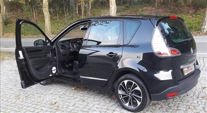 Renault Scénic XMOD 1.5 dCi Bose Edition EDC (110cv) (5p)