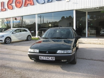 Citroen Xantia 1.6i Exclusive