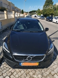 Volvo V40 Cross Country 2.0 D2 Plus Geartronic (120cv) (5p)