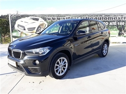 BMW X1 18 d xDrive Advantage (150cv) (5p)