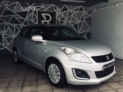 Suzuki Swift 1.3 DDiS GL+ (75cv) (5p)
