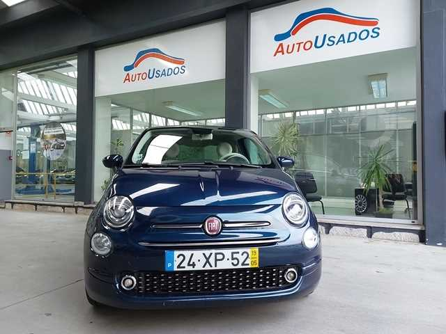 Fiat (Model.Model?.Description)