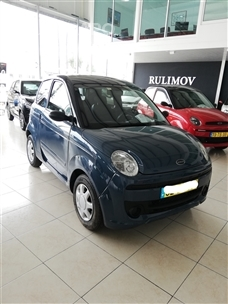 Microcar M.Go MGO DCI
