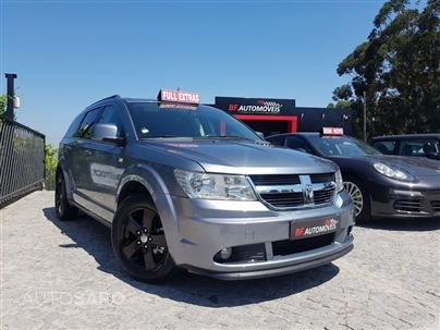 Dodge Journey 2.0 CRD SXT MTX Limited (140cv) (5p)