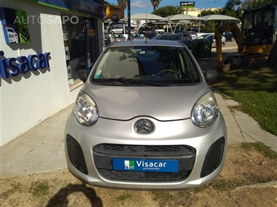 Citroen C1 1.0 Seduction (68cv) (5p)