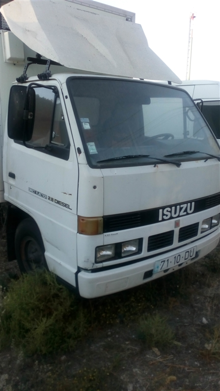 Isuzu (Model.Model?.Description)