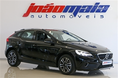 Volvo V40 Cross Country Plus D3 150 Cv (LEDs) (15.376 KMS)