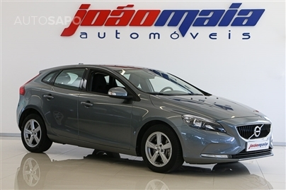 Volvo V40 2.0 D2 Geartronic 120Cv Kinetic Auto (GPS) (20.000 KMS)