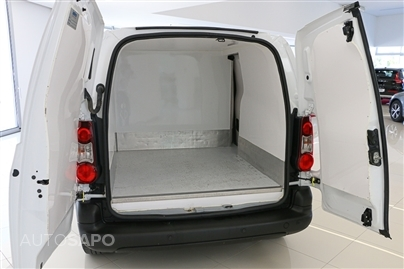 Citroen Berlingo L1 1.6 HDi Club (Fibrada) (16.000 Kms)