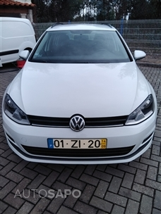 Volkswagen Golf V.1.6 TDi BlueMotion Confortline (110cv) (5p)
