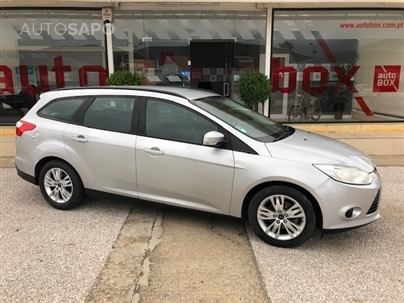 Ford Focus Station 1.6 TDCi Trend (95cv) (5p)
