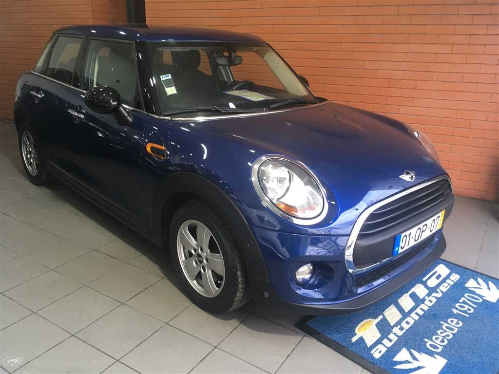 MINI (Model.Model?.Description)
