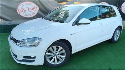 Volkswagen Golf 1.6 TDi Edition (105cv) (5p)