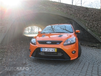 Ford Focus Ford Focus ST / RS 2.5 TURBO 336CV STAGE 2   29 999 EUR Valor Fixo